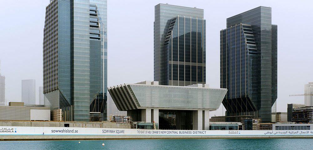 Abu-Dhabi-Financial-Center-Abu-Dhabi cephe kaplama projesi